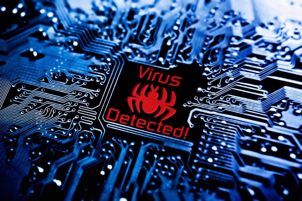コンピューターウイルスの定義とは?